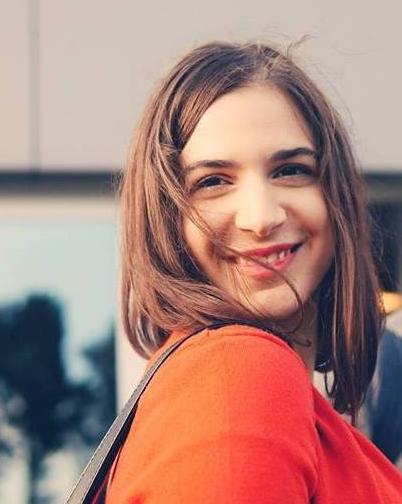 Sofia Papadimitriou